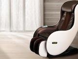 Ein Massagesessel fürs eigene Wohnzimmer.