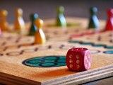 Gesellschaftsspiele, Brettspiele und Co.