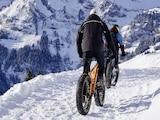 Fahrradbekleidung im Winter: Mit diesen Textilien bleiben Sie warm