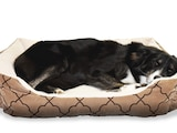 Ein Hundebett können Sie selber bauen oder kaufen