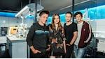 """Mit """"Biohackers"""" sichert sich Netflix die nächste deutsche Produktion."""