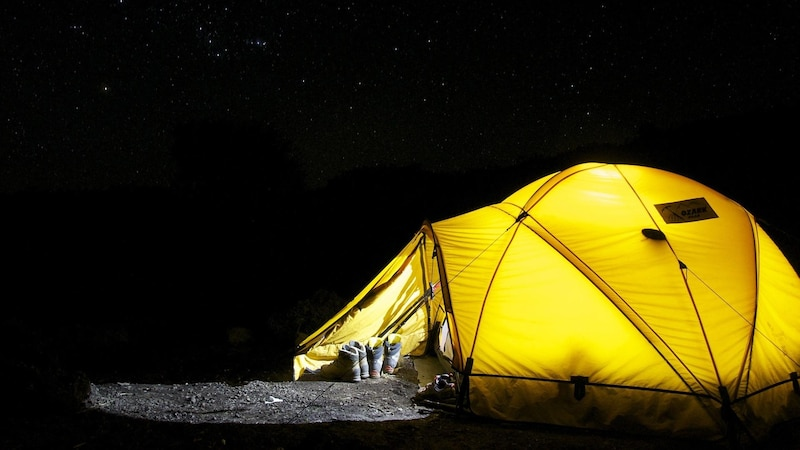 Geniale Camping-Hacks: Die 5 besten Tipps und Tricks für Camper