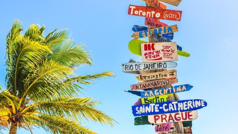 Strandurlaub Packliste: Das muss alles mit ans Meer