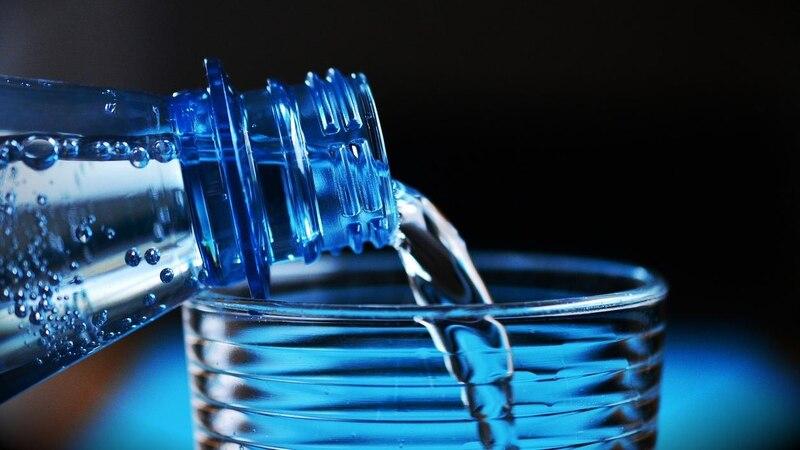 Durchschnittlicher Trinkwasserverbrauch im 2-Personen-Haushalt