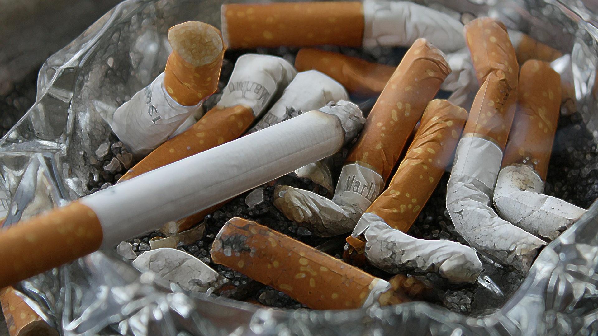 Rauchen nach Weisheitszahn-OP: Das sollten Sie beachten