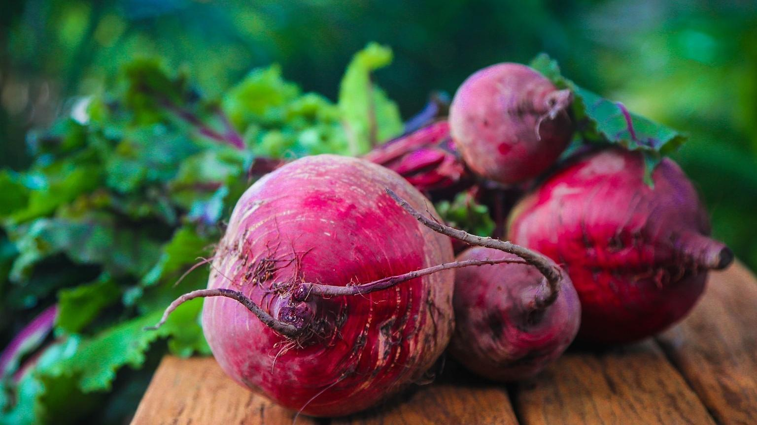 Rote Beete Suppe: 3 leckere Rezeptideen