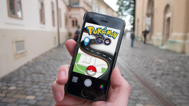 Pokemon Go mit Kinder Account: Als Eltern so die Kontrolle behalten