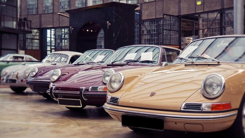Mit diesem Adventskalender können Sie sich den Porsche 911 nach Hause holen - im Miniaturformat. Natürlich ist er nicht nur für Männer geeignet.