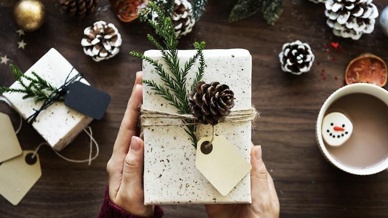 Dies sind die Öffnungszeiten zu Weihnachten.