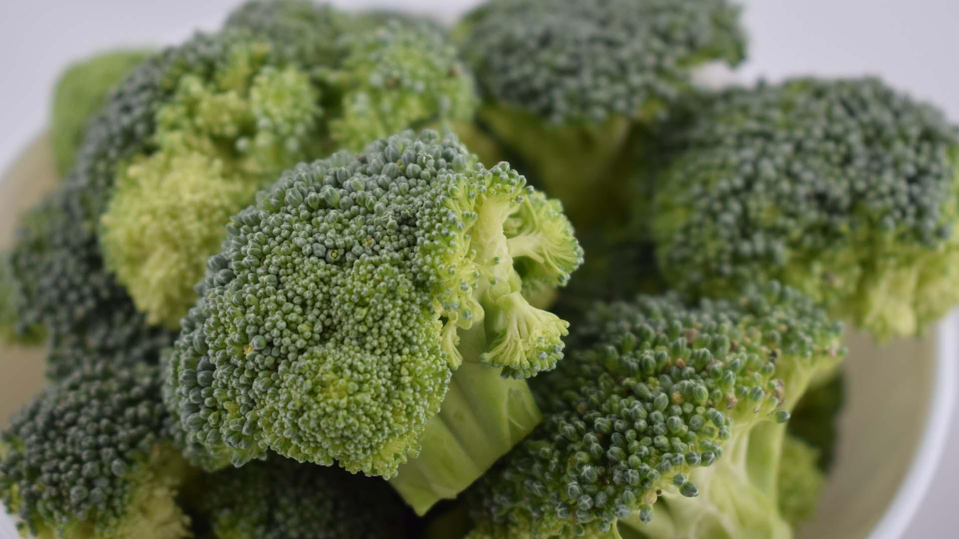 Brokkoli haltbar machen: Die besten Tipps und Tricks