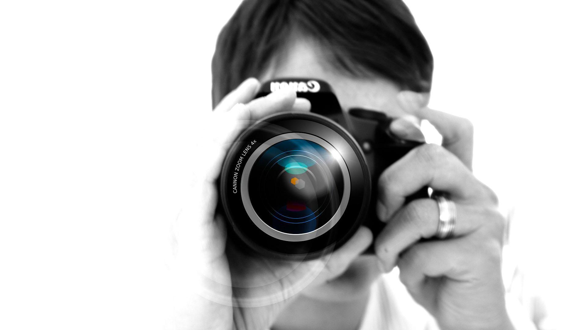 DSLR als Webcam nutzen - das müssen Sie beachten