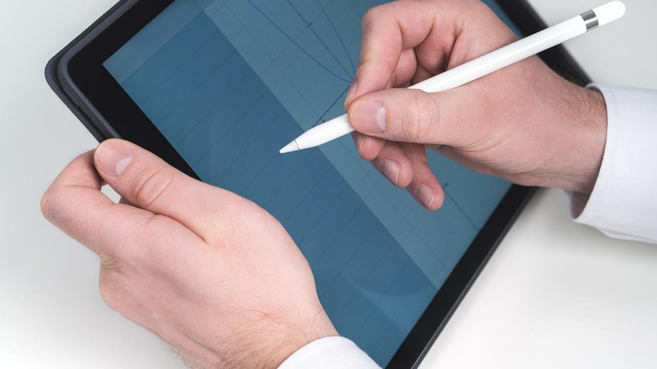 iPad mit Apple Pencil – 7 Tipps für den Kauf