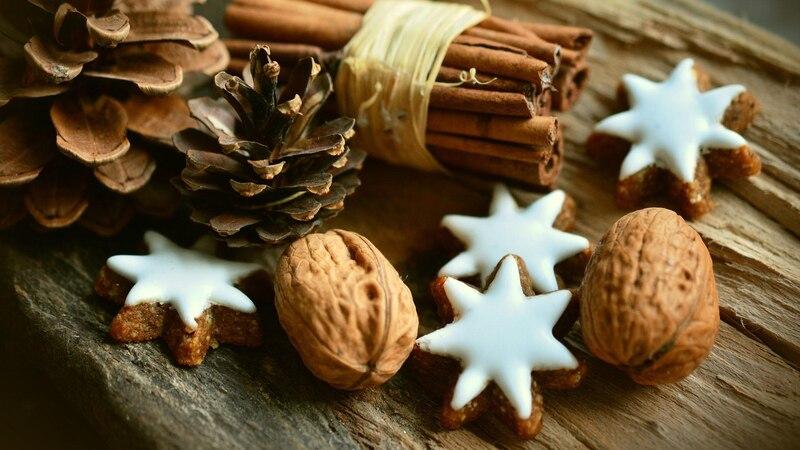 Weihnachtsspiele: 10 tolle Ideen