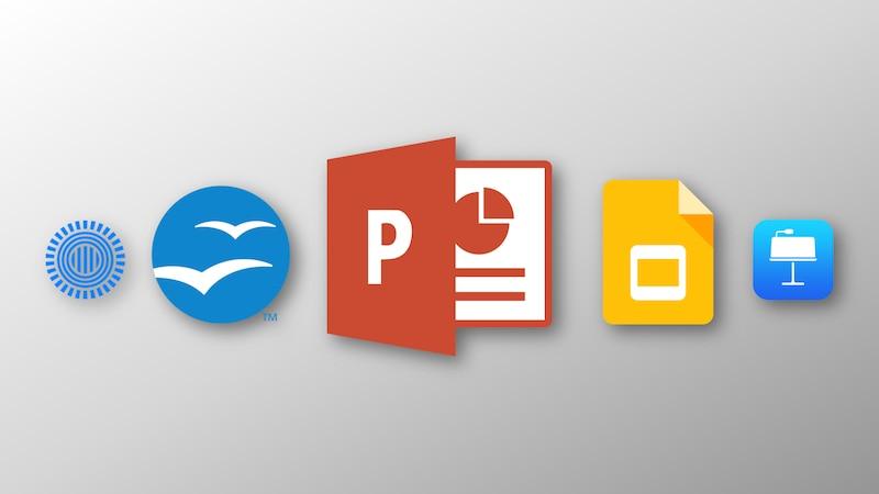 PowerPoint kostenlos: Das sind die besten Alternativen