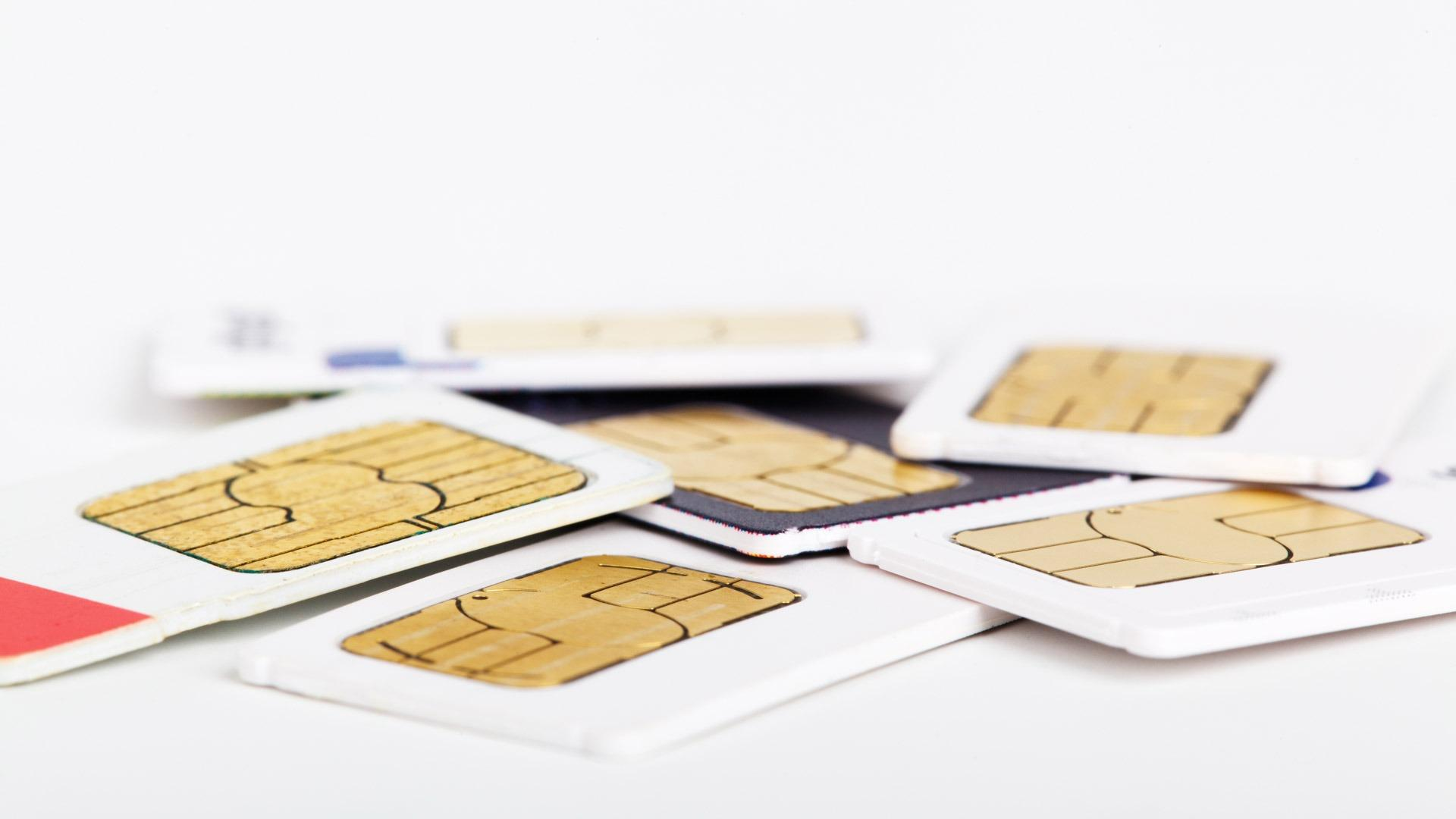 SIM-Karte wird nicht erkannt - daran kann es liegen