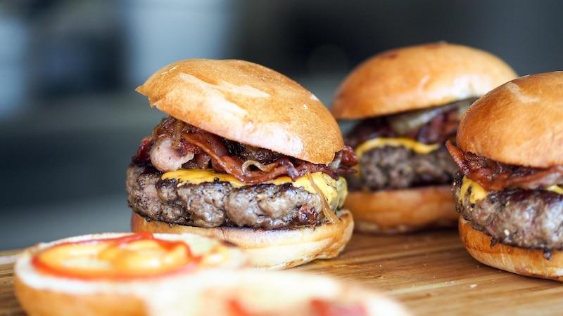 Big Mac Soße: Rezept zum McDonald's Dip