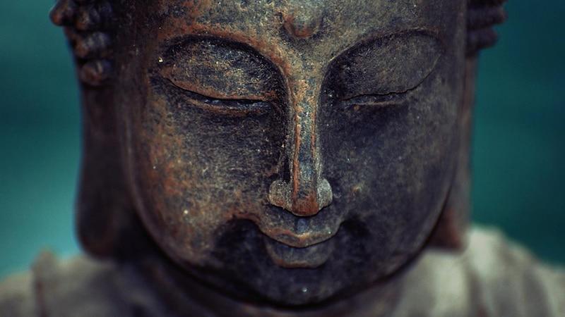 Buddhismus Lehre: Glaubensgrundsätze einfach erklärt!