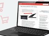 Erlösmodelle auf vergleich.focus.de, CHIP Digital GmbH