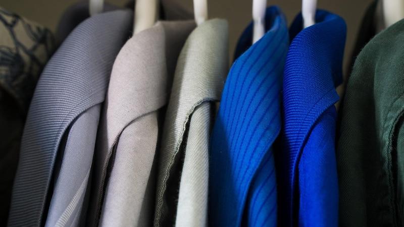 Hemden waschen: Mit diesen Tipps reinigen Sie Ihr Hemd richtig