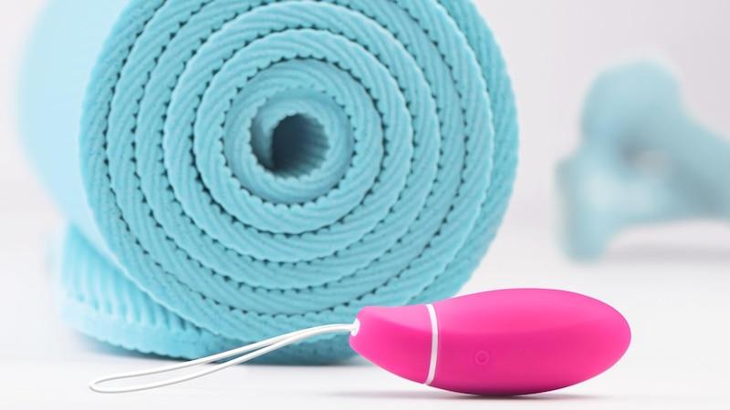 Beckenboden entspannen: Die besten Tipps und Übungen