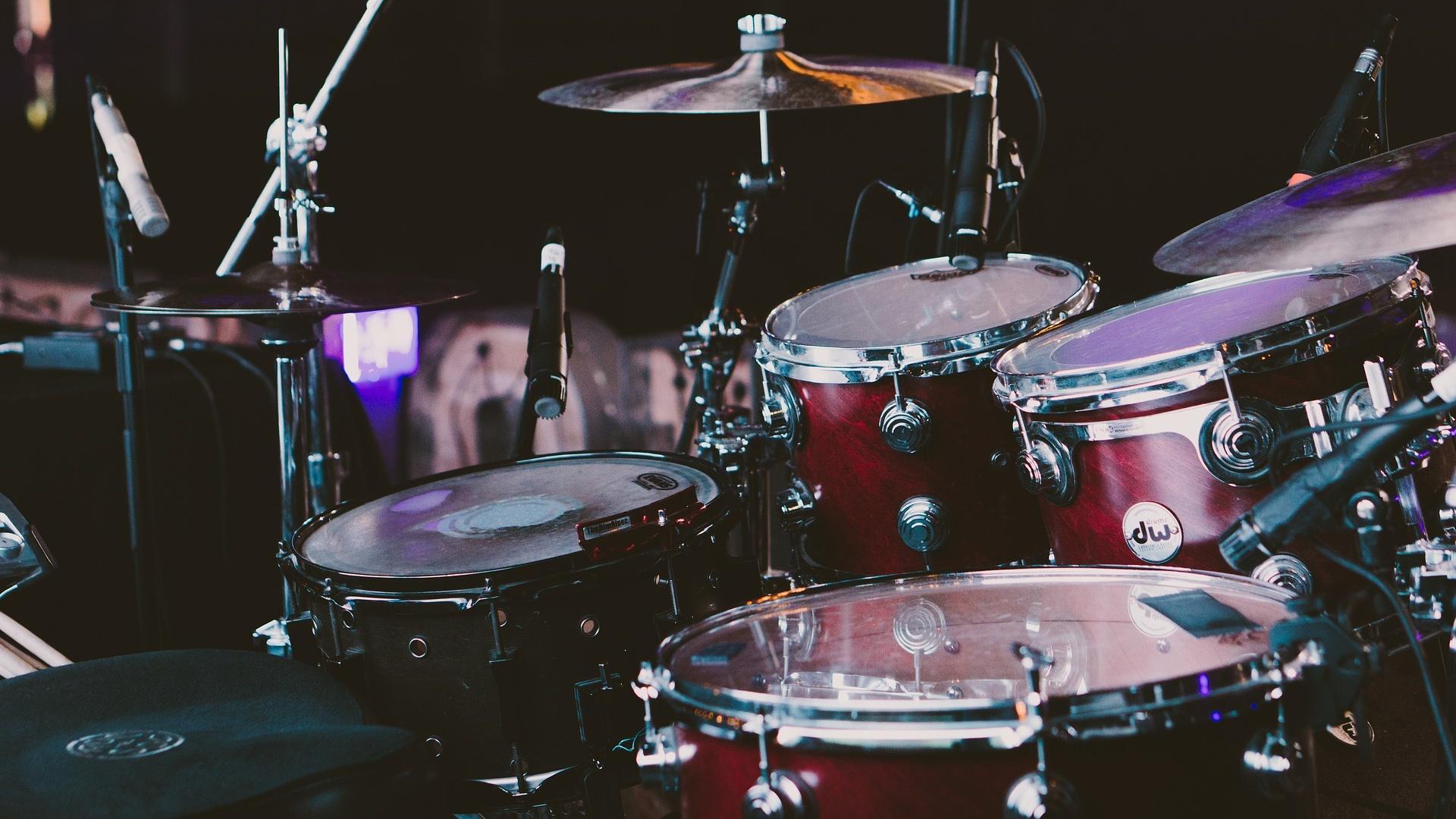 Schlagzeug dämpfen - Sie haben unterschiedliche Möglichkeiten