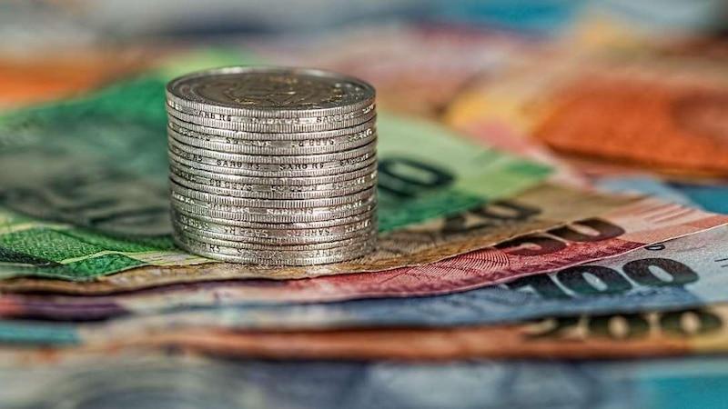Geld über Western Union versenden