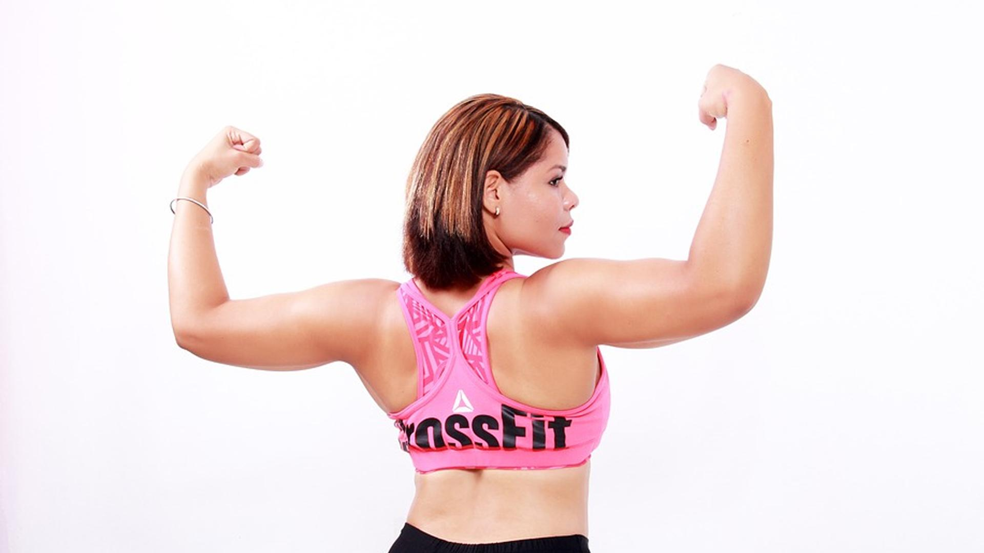 Push-Pull: Das Prinzip des Fitnesstrends