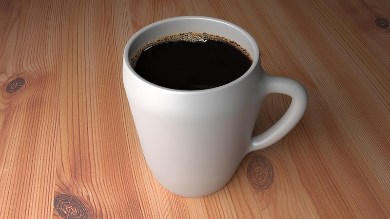 Kaffee am Morgen: Wann es am effektivsten ist, Kaffee zu trinken