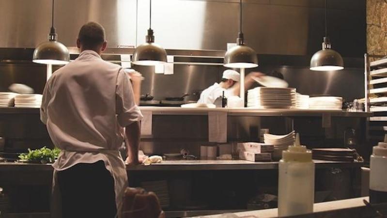 Für Gastronomie-Küchen gelten besondere Hygienevorschriften