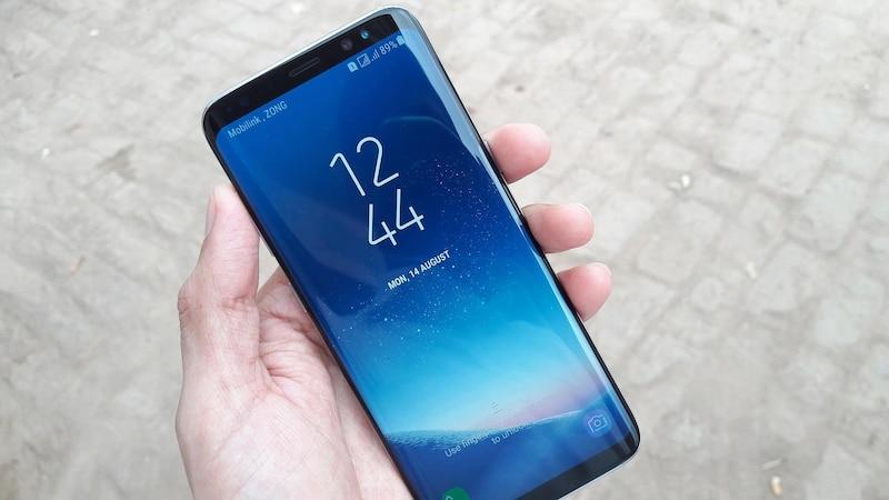 Samsung Galaxy: S und A - Unterschied