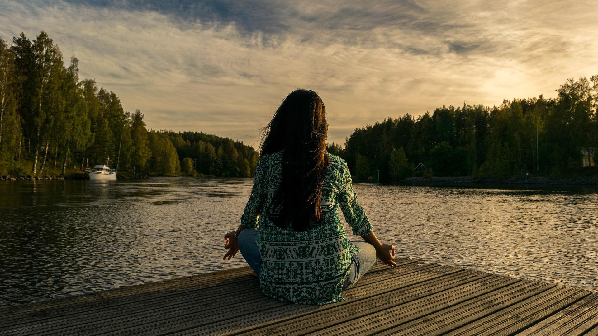 Entspannen lernen: So gelangen Sie zum Stressabbau