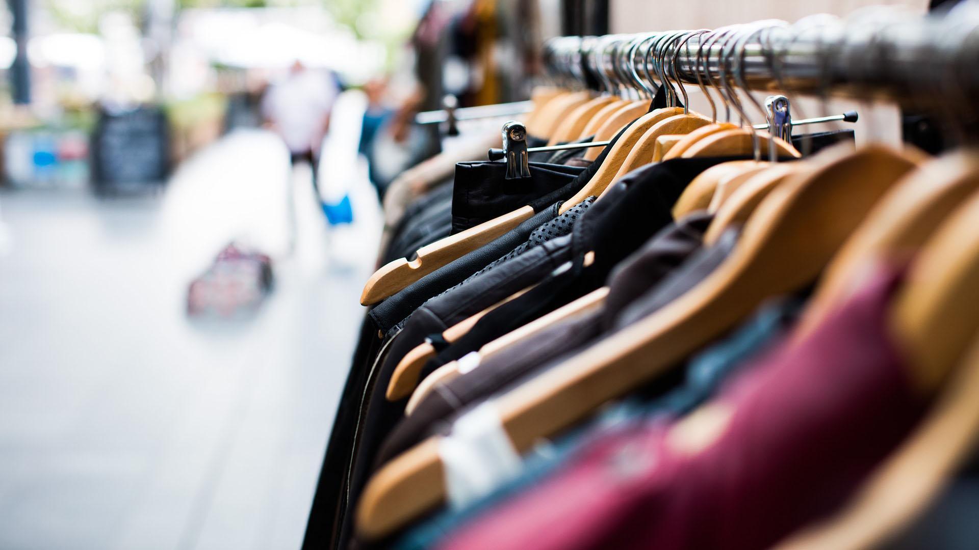 Slow Fashion - das steckt dahinter