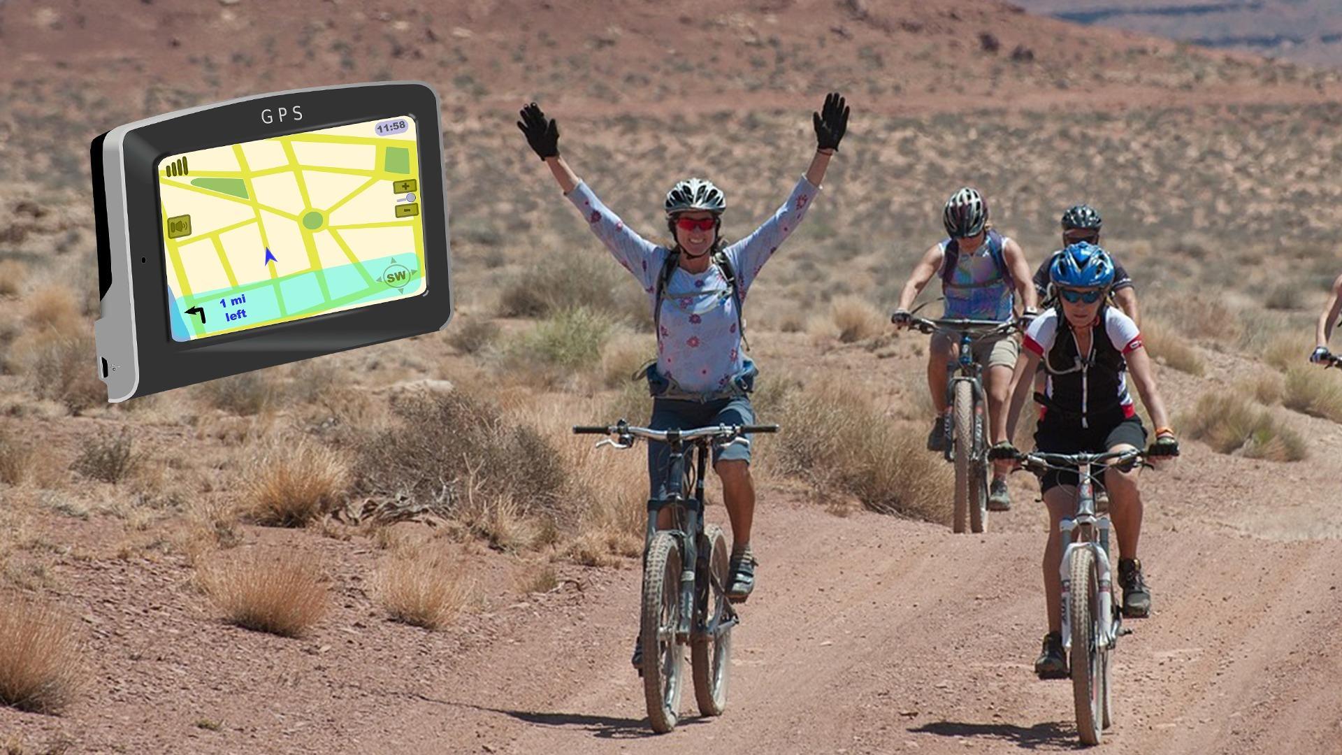 Fahrrad-Navi: Die 3 besten Apps für Android und iOS