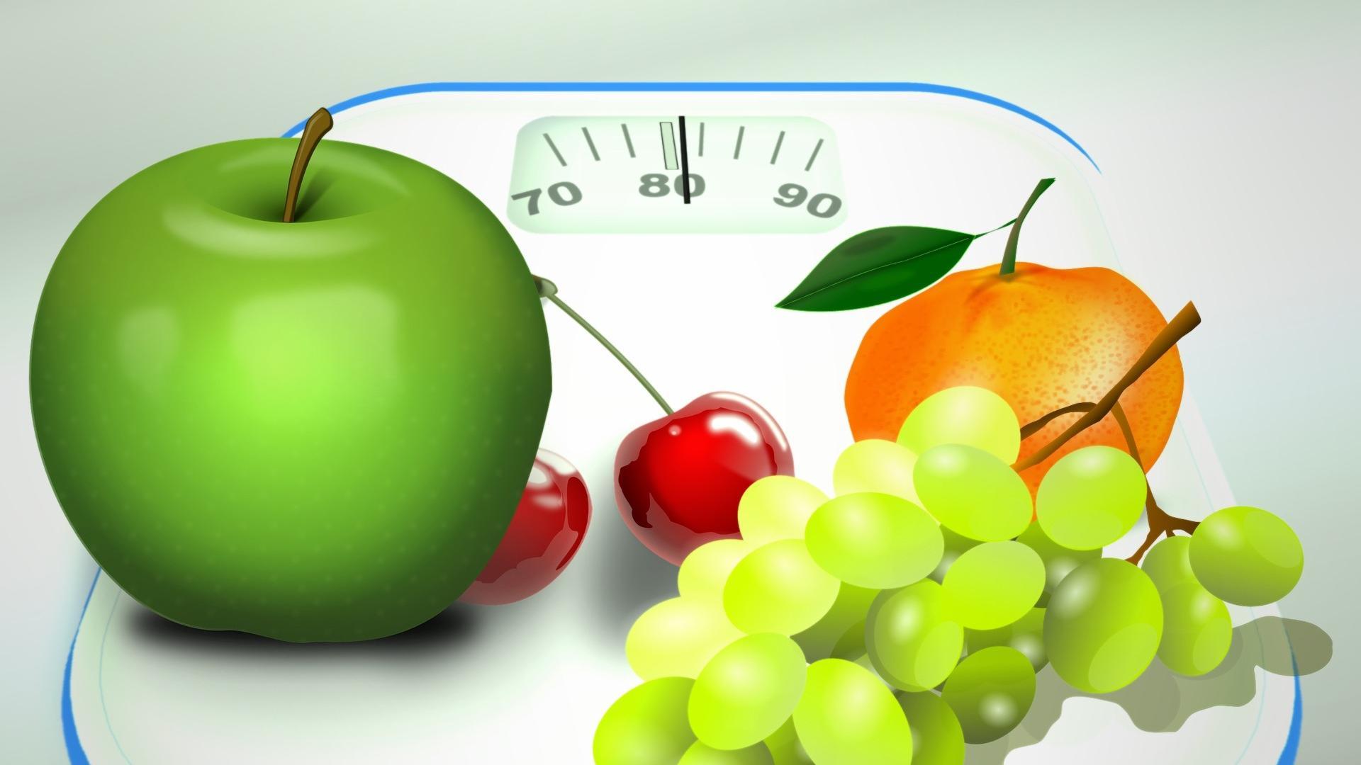 Weight Watchers: Das ist die Punktetabelle für einzelne Nahrungsmittel
