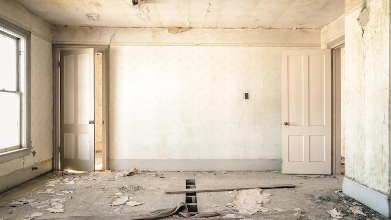 Alle Infos zu den Kosten beim Renovieren eines Hauses