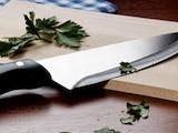 Küchenmesser im Expertencheck