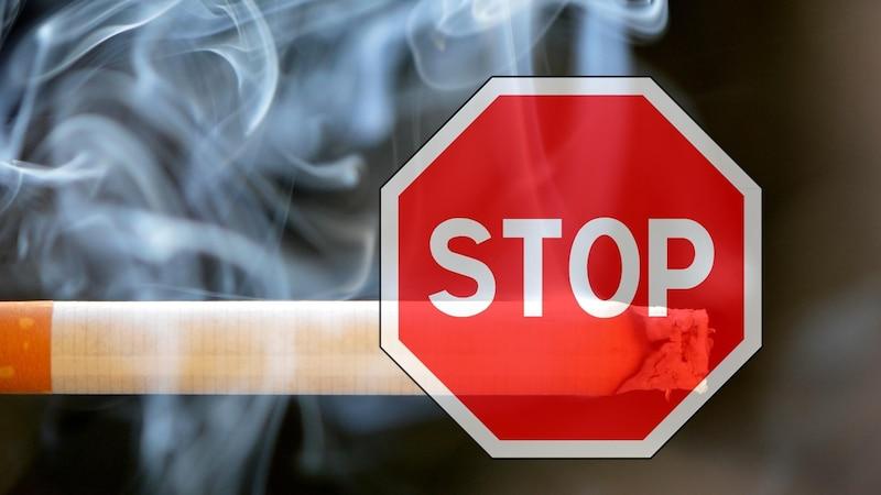 Nach dem Zahnziehen Rauchen ist keine gute Idee