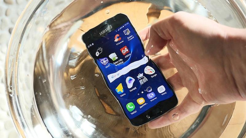 Feuchtigkeit erkannt: So beheben Sie den Fehler beim Handy von Samsung