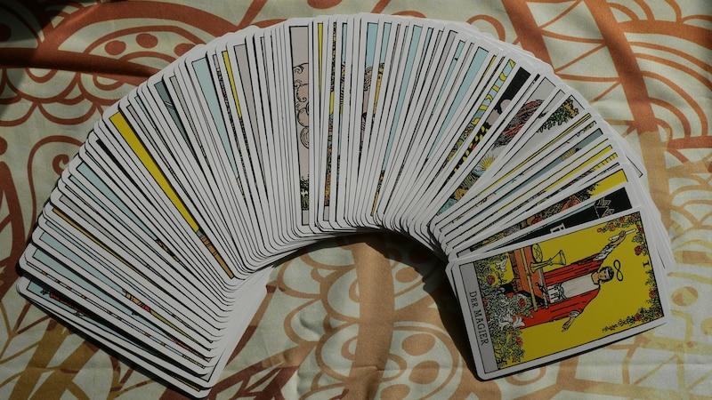 Die Welt: Die Bedeutung der Tarotkarte
