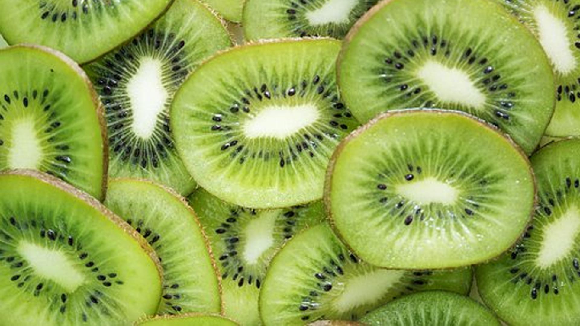 Kiwibeere: So gesund ist die Mini-Kiwi wirklich