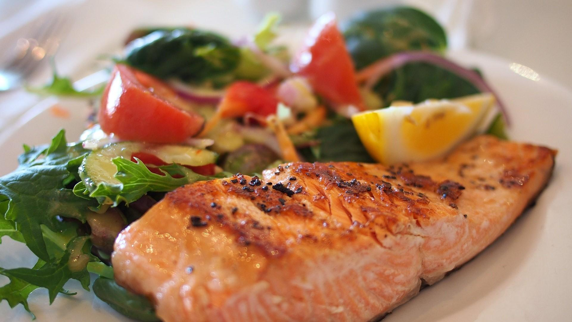 Welcher Fisch ist gesund? - Das sind die gesündesten Fischsorten