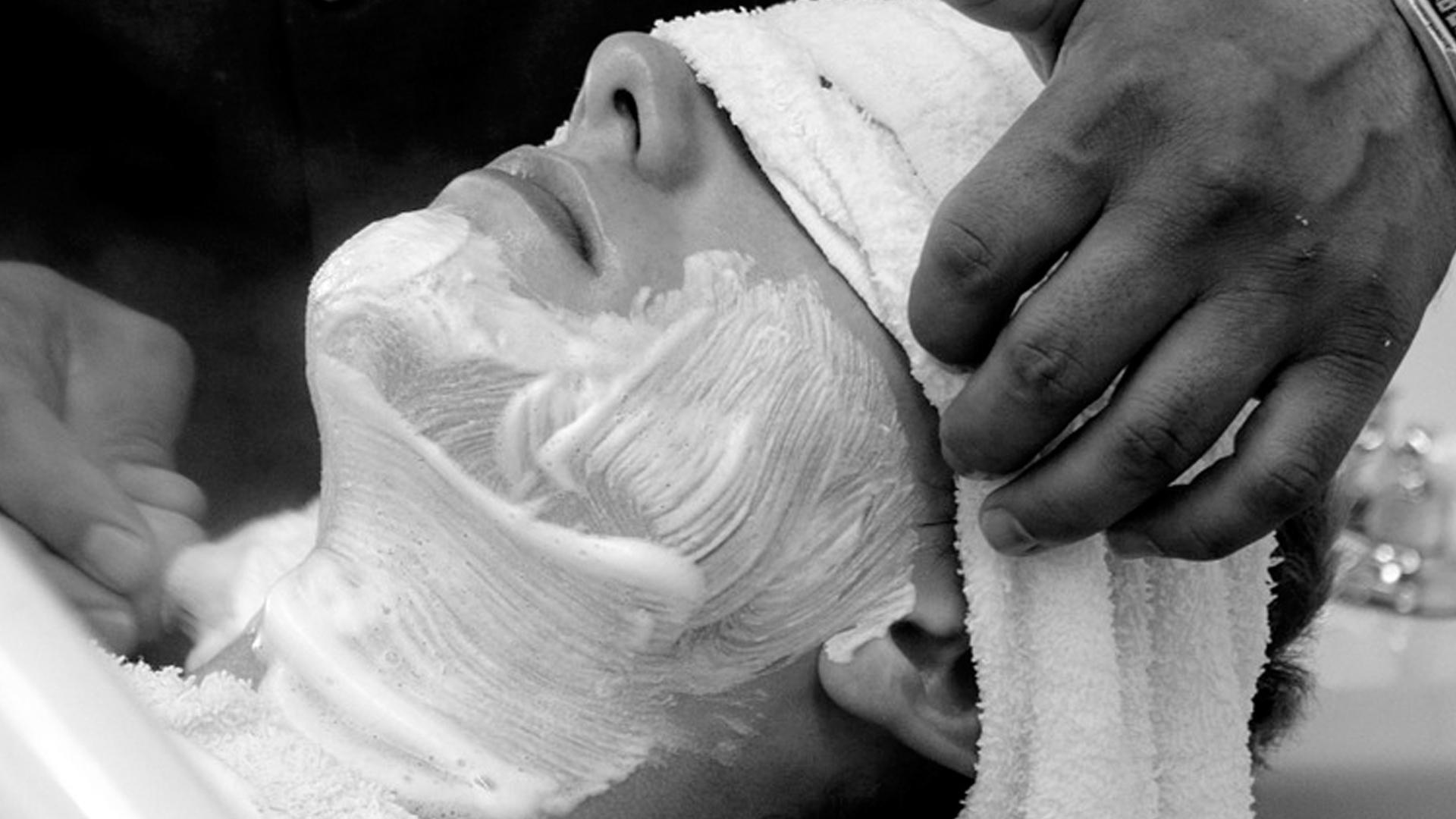 Nacken selber ausrasieren: Die besten Tipps und Tricks
