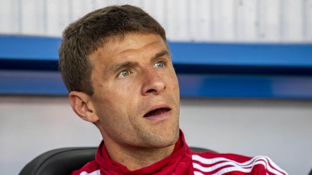 Kein ganz normaler Fußball-Star: Thomas Müller