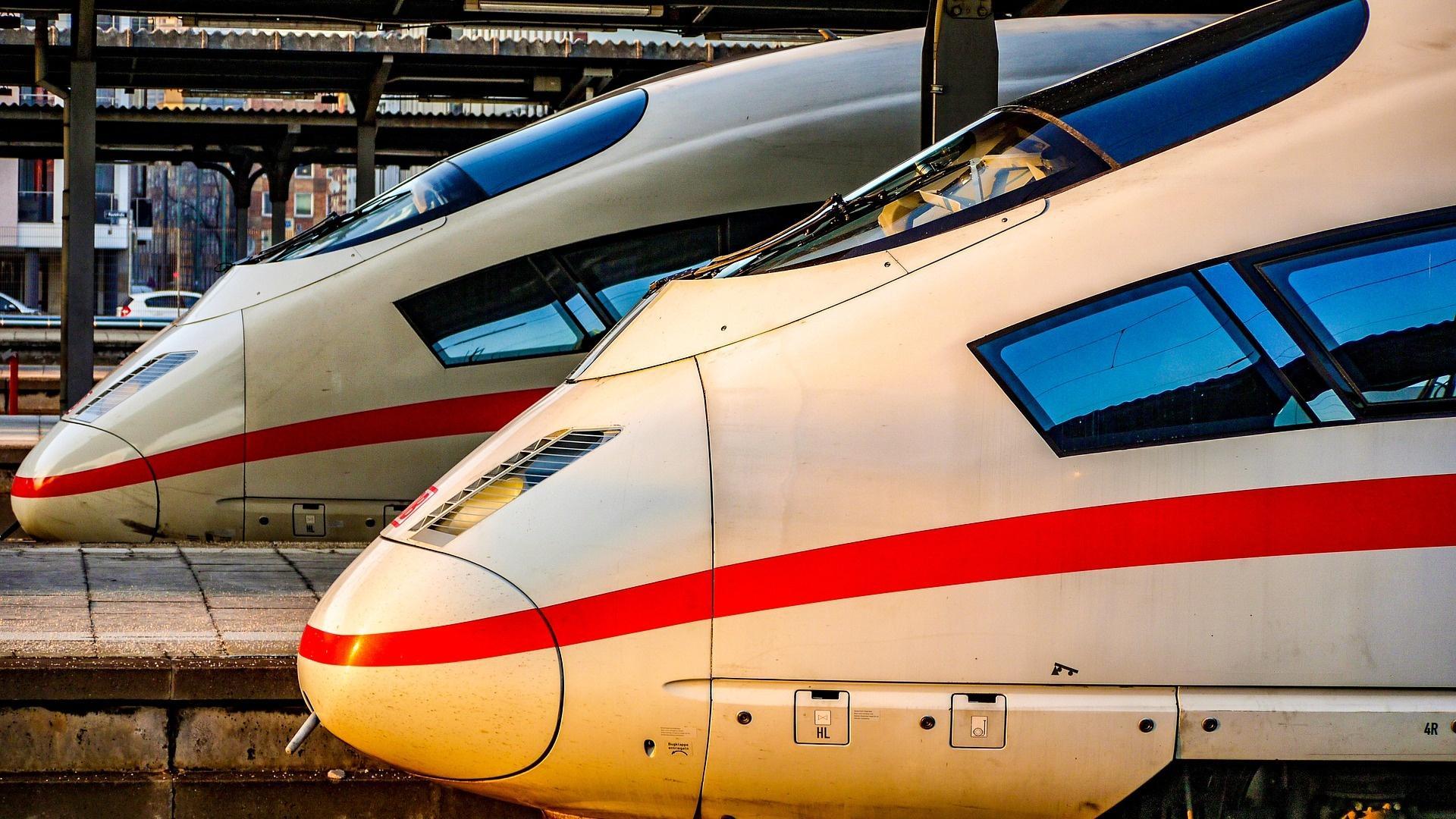 Beschwerde bei Deutsche Bahn einreichen - so geht's