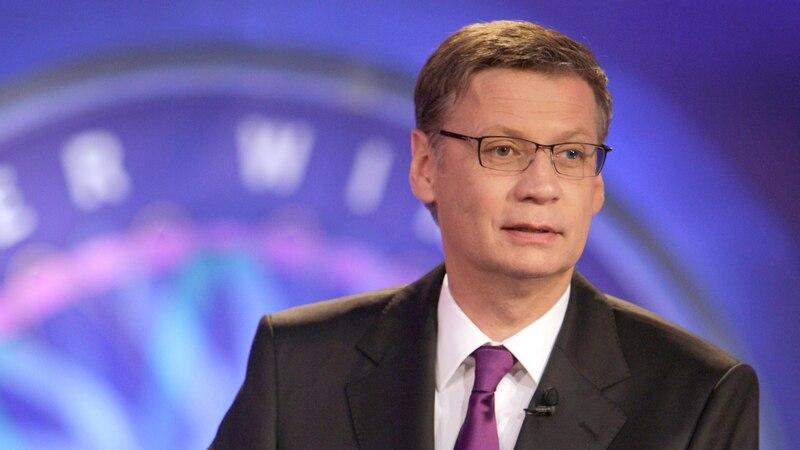 Günther Jauch - Vermögen: Wie reich ist der Moderator?