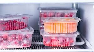 15 Gefrierschränke im Test der Stiftung