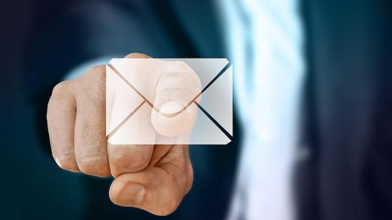 Lieferando-Newsletter abbestellen - so klappt's