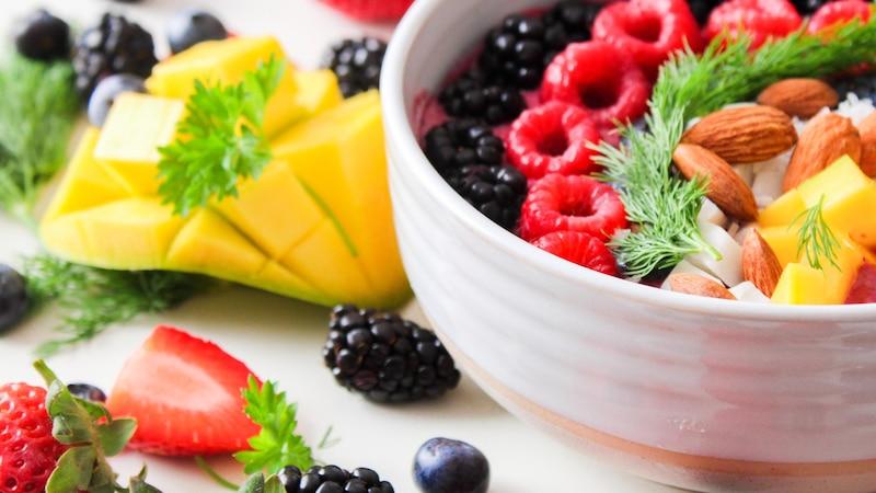 10 Lebensmittel, die den Stoffwechsel anregen - so klappt's