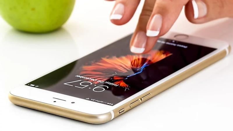 iPhone – Was Sie tun sollten, wenn Ihr Handy ins Wasser gefallen ist