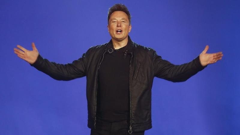 Kindertage und Ausbildung von Elon Musk liefen nicht immer glatt